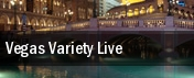 Vegas Variety Live tickets