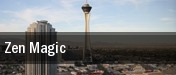 Zen Magic Las Vegas tickets