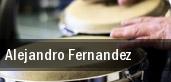 Alejandro Fernandez Las Vegas tickets