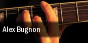 Alex Bugnon tickets
