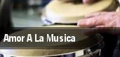 Amor A La Musica tickets