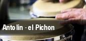 Antolin - el Pichon tickets