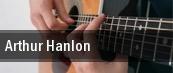 Arthur Hanlon tickets