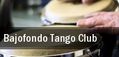 Bajofondo Tango Club Los Angeles tickets