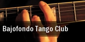 Bajofondo Tango Club Washington tickets