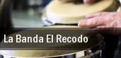 Banda El Recodo Fillmore Auditorium tickets