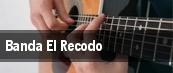 Banda El Recodo Highland tickets