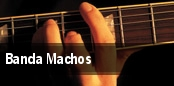 Banda Machos tickets