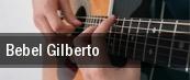 Bebel Gilberto Seattle tickets