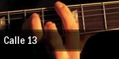 Calle 13 Houston tickets