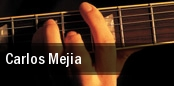 Carlos Mejia tickets