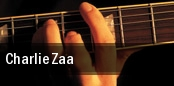 Charlie Zaa House Of Blues tickets