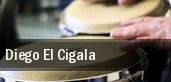 Diego El Cigala Ann Arbor tickets