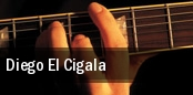 Diego El Cigala Koerner Hall tickets