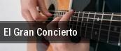 El Gran Concierto Prudential Center tickets