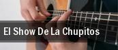 El Show De La Chupitos tickets