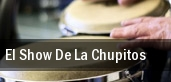 El Show De La Chupitos Mcallen Civic Center & Auditorium tickets