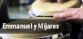 Emmanuel y Mijares tickets