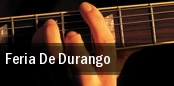 Feria De Durango tickets