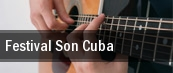 Festival Son Cuba Concertgebouw Amsterdam tickets