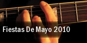 Fiestas De Mayo 2010 East Chicago tickets