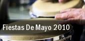 Fiestas De Mayo 2010 tickets