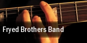 Fryed Brothers Band tickets