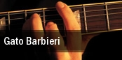 Gato Barbieri Alexandria tickets