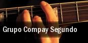 Grupo Compay Segundo tickets