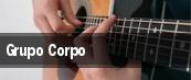 Grupo Corpo Arcata tickets