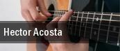 Hector Acosta Wonderland Ballroom tickets