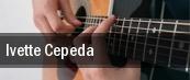 Ivette Cepeda Miami tickets