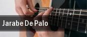 Jarabe De Palo tickets