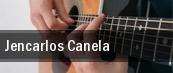 Jencarlos Canela tickets