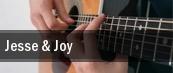 Jesse & Joy tickets