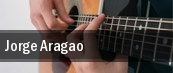 Jorge Aragao New York tickets