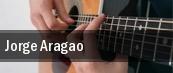 Jorge Aragao New York tickets