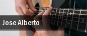 Jose Alberto tickets