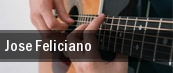 Jose Feliciano Snoqualmie Casino tickets