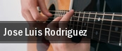 Jose Luis Rodriguez tickets