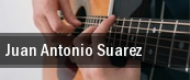 Juan Antonio Suarez tickets