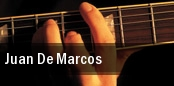 Juan De Marcos tickets