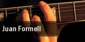 Juan Formell Wonderland Ballroom tickets