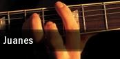 Juanes El Paso tickets