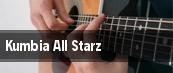Kumbia All Starz Houston tickets