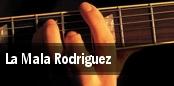 La Mala Rodriguez tickets