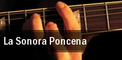 La Sonora Poncena tickets