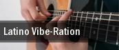 Latino Vibe-Ration tickets