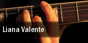Liana Valente USF Music Recital Hall tickets
