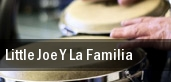 Little Joe Y La Familia Mccallum Theatre tickets